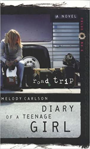 [\ DOC /] Road Trip (Diary Of A Teenage Girl: Chloe, Book 3). caminos areas payments serie please
