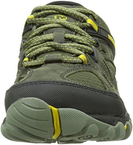 Merrell All out Blaze Ventilator Gore-Tex Zapatilla De Trekking - SS16-40: Amazon.es: Zapatos y complementos