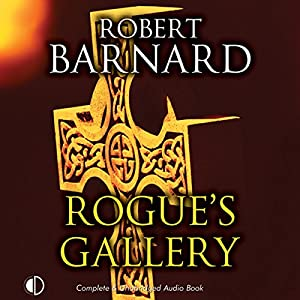 Rogue's Gallery Audiobook