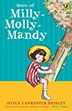 More Adventures of Milly-Molly-Mandy
