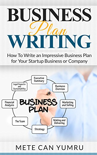 AmazonCom Business Plan Writing How To Write An Impressive