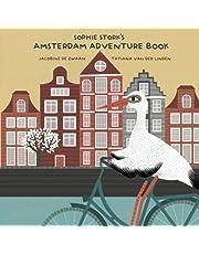Sophie Stork's Amsterdam Adventure book