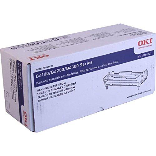 Oki B4100/B4200/B4250/B4300/B4350 Series Image Drum 25000 Yield