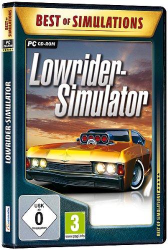 Lowrider - Simulator [Best of Simulations] - [PC]