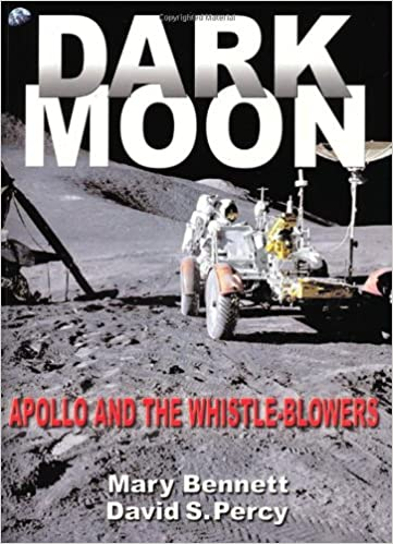Dark Moon: Apollo and the Whistle-Blowers: Mary Bennett