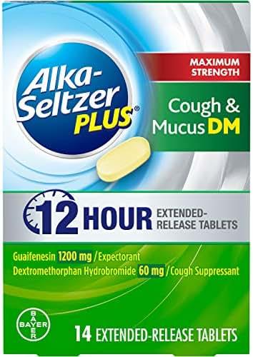 Alka-Seltzer Plus