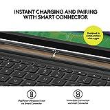 Logitech iPad Pro 10.5 inch Keyboard Case | SLIM