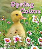Spring Colors, Brian Enslow, 0766039064