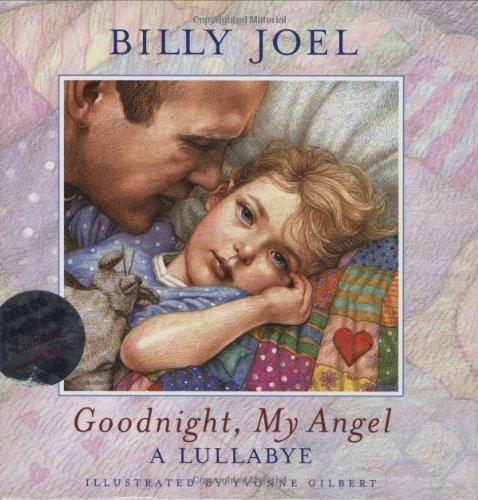 Cd Night Good (Goodnight, My Angel: A Lullabye (Book & Audio CD) (CD: Goodnight, My Angel))