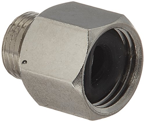 Badger 50-091 Paasche Hose Adaptor, used for sale  Delivered anywhere in USA