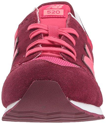 520 Bordeaux KL 620370 Pink New Balance Femme RqFPEnTxw