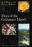 Flora of the Galapagos Islands 9780804707329