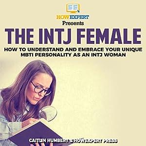 The INTJ Female Audiobook