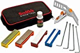 Smith's 4012637 Abrasive Diamond/Ark Knife Sharpening System