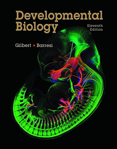 Developmental Biology (Loose)