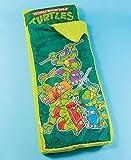 Teenage Mutant Ninja Turtles Inflatable Airbed Mattress
