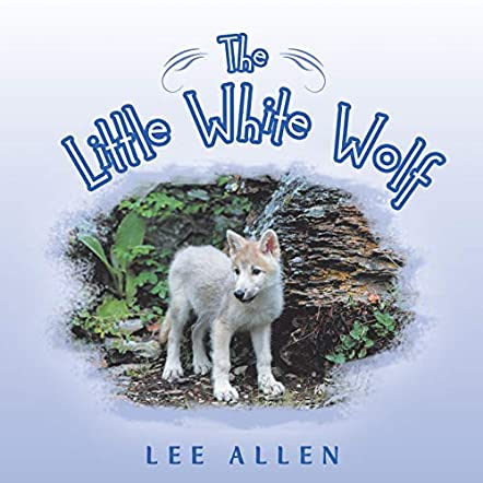 The Little White Wolf