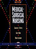 img - for Medical-Surgical Nursing book / textbook / text book
