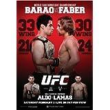 UFC: 169 DVD