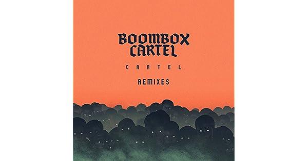 Amazon.com: Phoenix (Candyland Remix): Boombox Cartel: MP3 ...