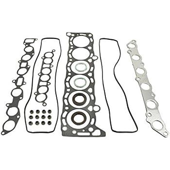Amazon Com Itm Engine Components 09 11562 Cylinder Head Gasket Set