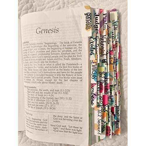 New Bible Tabs - Polka Dots for sale