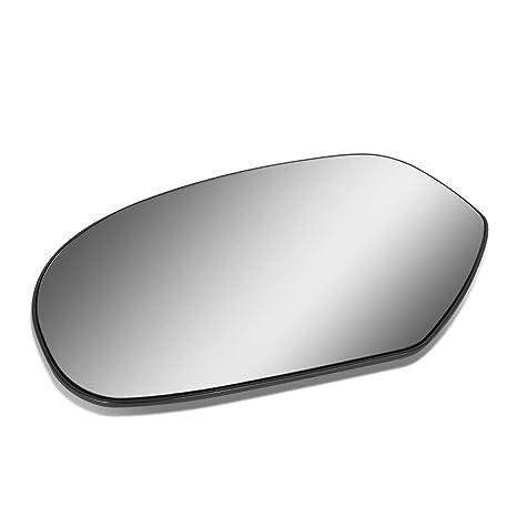 Driver Left Side Door Rear View Mirror Glass Lens Replacement For 2007 2014 Chevy Escalade Silverado Gmc Tahoe Yukon