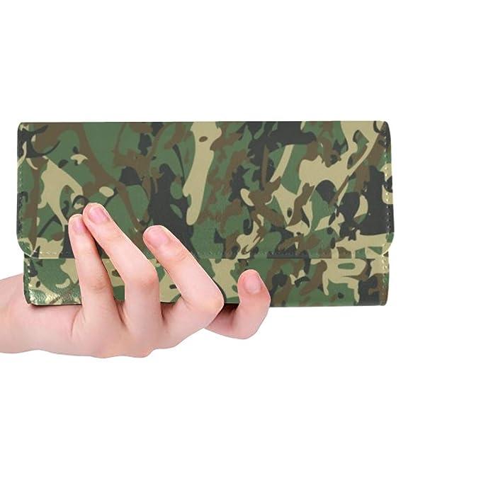 JOCHUAN Único Personalizado Abstracto Camuflaje Militar ...