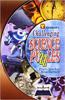 Challenging Science Puzzles