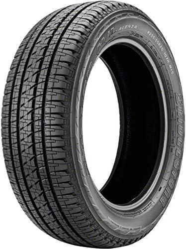 Bridgestone Dueler H//L Alenza Highway Terrain SUV Tire P275//55R20 111 S