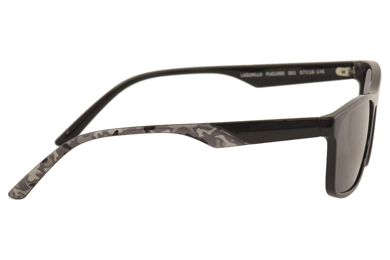 Adult Puma Mens PU0199S Sunglasses