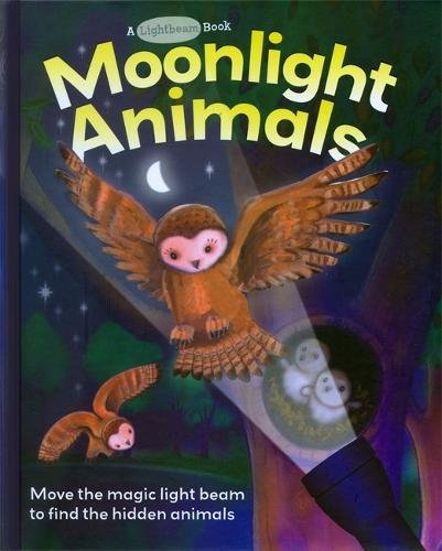 Moonlight Animals (Lightbeam Books) PDF