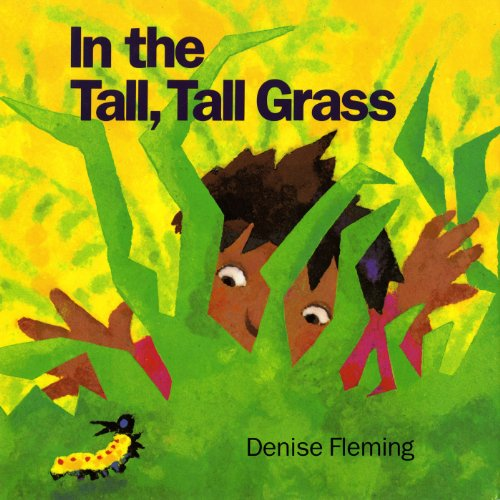 In the Tall, Tall Grass