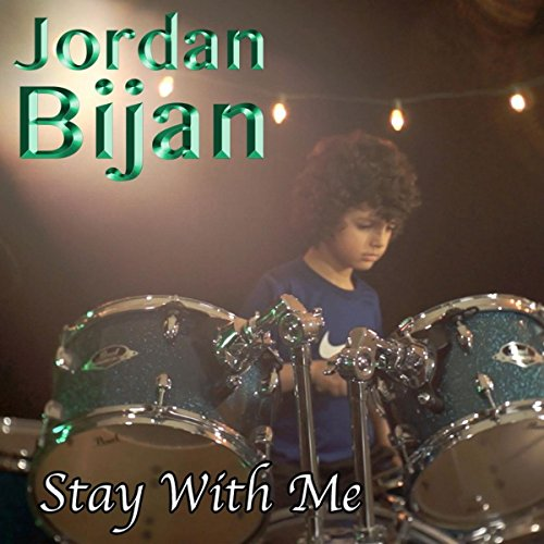 Stay With Me by Jordan Bijan on Amazon Music - Amazon.com