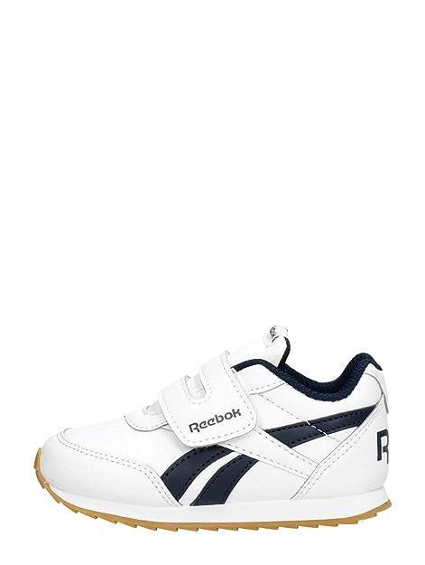 Dettagli su Reebok ROYAL CLJOGGER Sneakers Scarpe Ginnastica Donna Bambina
