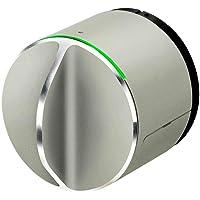 Danalok V3 HomeKit slot, zonder cilinder | Bluetooth | 59 x 59 x 68 mm | Zilver