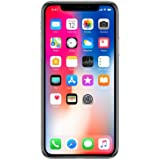 "Apple iPhone X 5.8"" SIM singola 4G 256GB Argento"