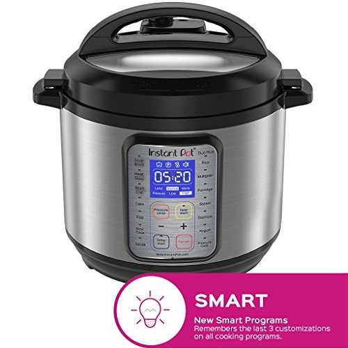 Instant Pot Duo Plus 9-in-1 (6 Quart)
