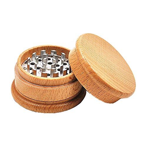 wood weed grinder - 4