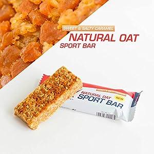 Etixx Natural Oat Sport Bar | Barritas Energéticas