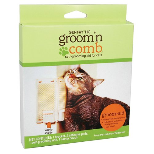with Cat Combs design