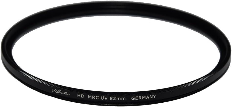 Kleartec HD MRC UV 82mm Digital Camera Lens Filter