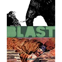 Blast - Tome 2 - L'Apocalypse selon Saint Jacky (2) (French Edition)
