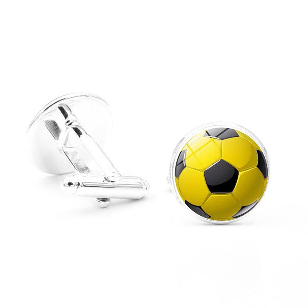 Namgiy Sleeve Button pour Homme Tendance pour Boutons de Manchette Chemise pour Mariage Business 1.8/x 1.7/cm 1.8 1.7cm #1