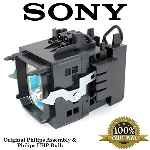Amazon.com: Sony KDS-R60XBR1 Rear Projector TV Assembly with OEM ...