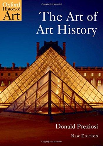 Art Of Art History