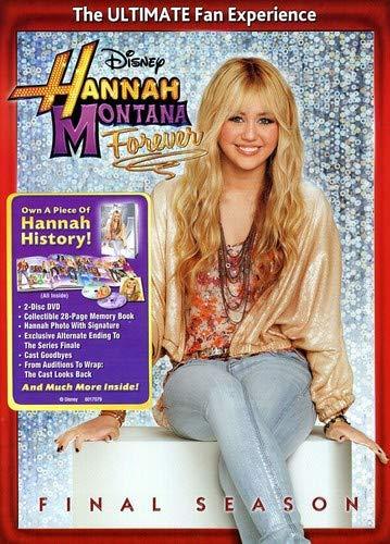 Hannah Montana: Season 4 (Hannah Montana Season 4)