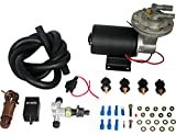 New Electric Brake Vacuum Pump Kit for Booster 28146 SALES!!!