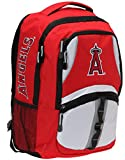 Los Angeles Angels of Anaheim Captain Backpack - Red