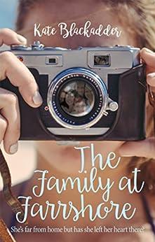 The Family at Farrshore by [Blackadder, Kate]